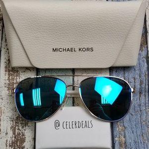 Hvar MK5007 104525 Michael Kors Sunglasses/VIL233